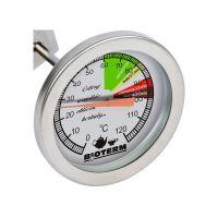 Термометр для контроля температуры воды. Арт.100700