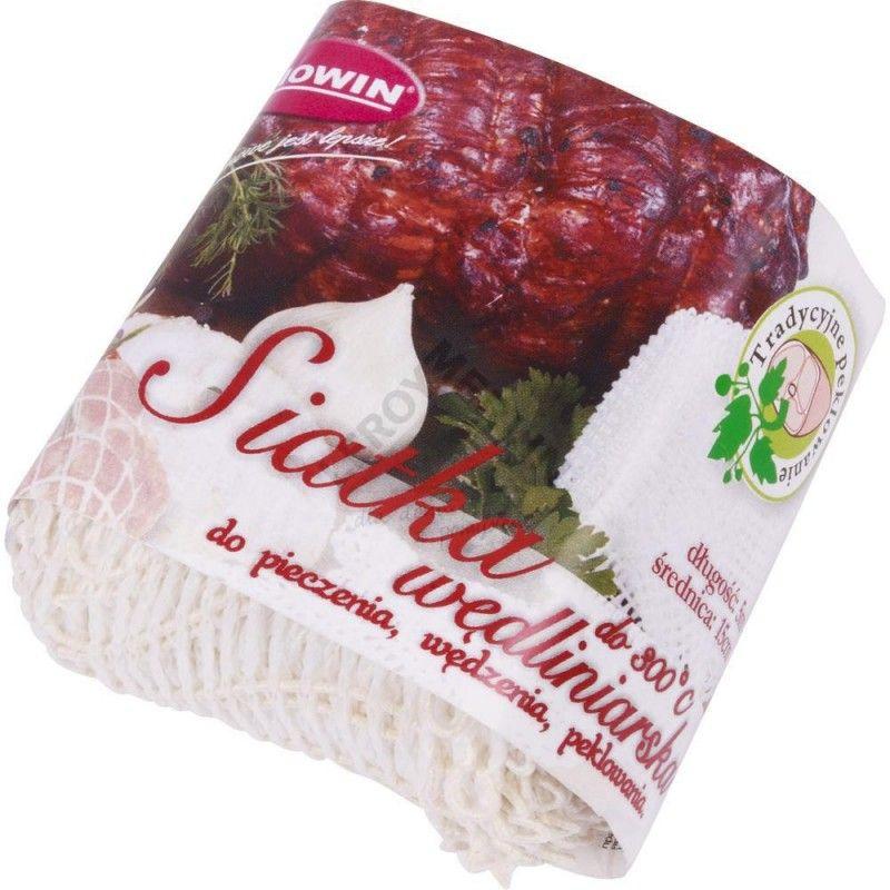 Сетка для мяса и колбасных изделий, 22х400. Арт.310103