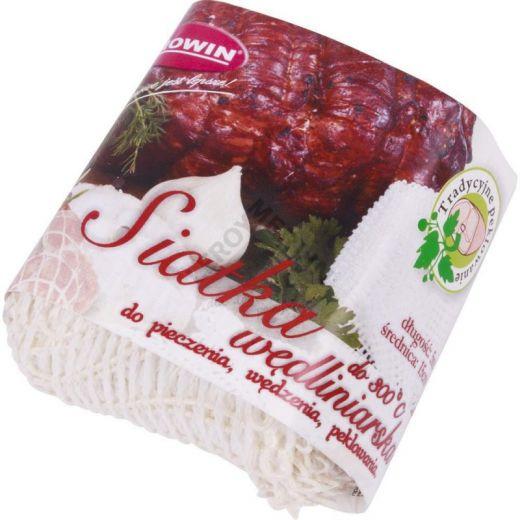 Сетка для мяса и колбасных изделий, 15х500. Арт.310102
