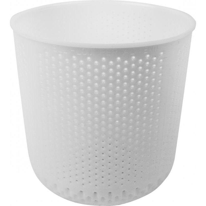 Форма для сыра круглая, 10х10х9,5 см, на 500 грамм сыра