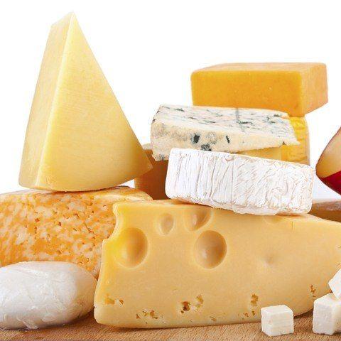 Товары для домашнего сыра
