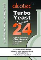 Турбо-дрожжи Alcotec Express 24